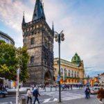 Proč strávit víkend v hlavním městě Česka?