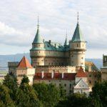 3 důvody, proč navštívit Slovensko