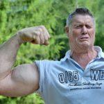 Chcete se proměnit ve svalovce? Pomůže vám sacharidová dieta