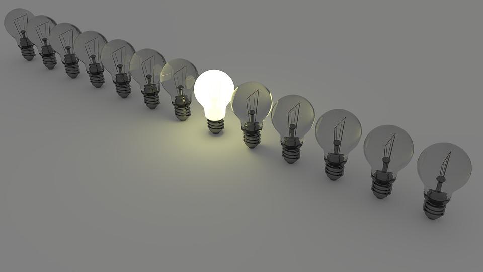 Milionové nápady a jak na ně přijít