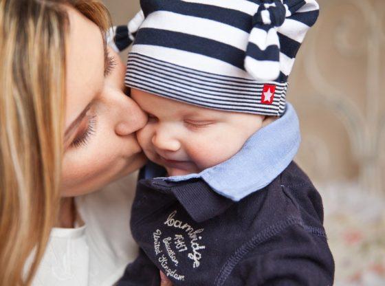 Podnikající ženy a mateřská