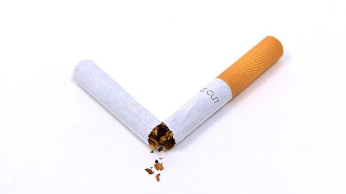 Kouření a příspěvek pojišťovny