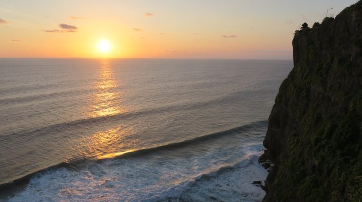 Cesta na Bali