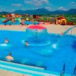 Tatralandia, to je největší areál vodní zábavy na Slovensku