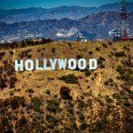 "Kde se vzal, tu se vzal nápis ""Hollywood"""