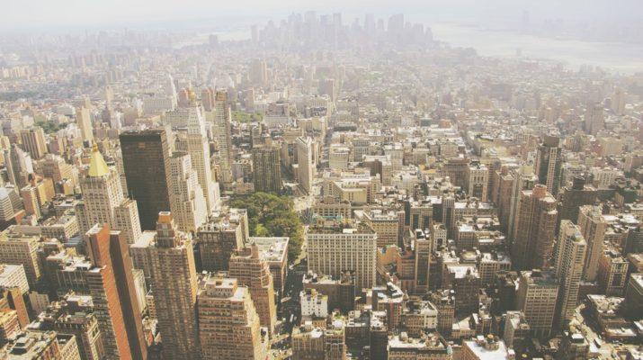 Fakta o New Yorku