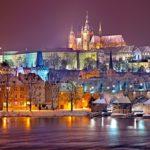 Plánujeme road trip kolem Prahy