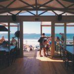 Jezte v restauraci, která nabízí nezapomenutelný výhled
