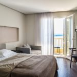 Ubytujte se v hotelu, v němž se pravidelně ubytovávají ti nejbohatší