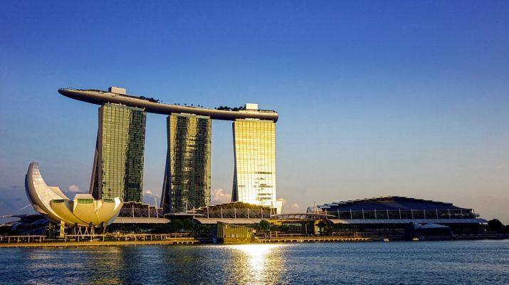 Singapur a jeho zajímavosti, které člověka fascinují