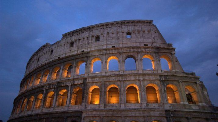 Co dělat v Římě?