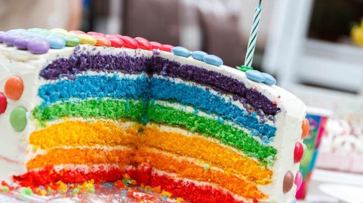 Jak ušetřit peníze na dětských narozeninových oslavách