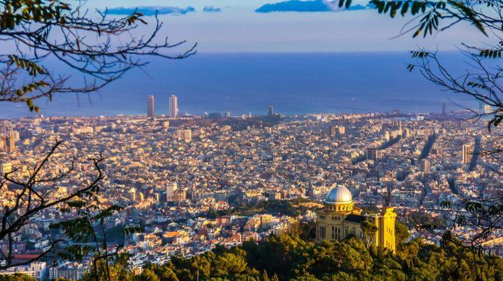 Tipy na zajímavá místa, kam se vydat v Barceloně