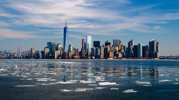 To nejlepší, co je k vidění v New Yorku