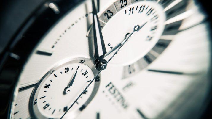 Jak si úspěšní lidé plánují svůj čas?