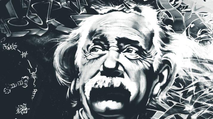 Nadčasové myšlenky Alberta Einsteina, které bychom si měli pamatovat