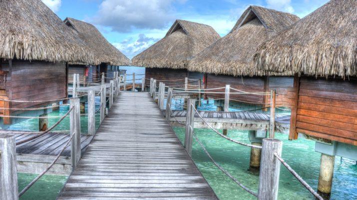 Ostrovy řadící se k nejkrásnějším místům na světě. Poznejte ráje na zemi i vy