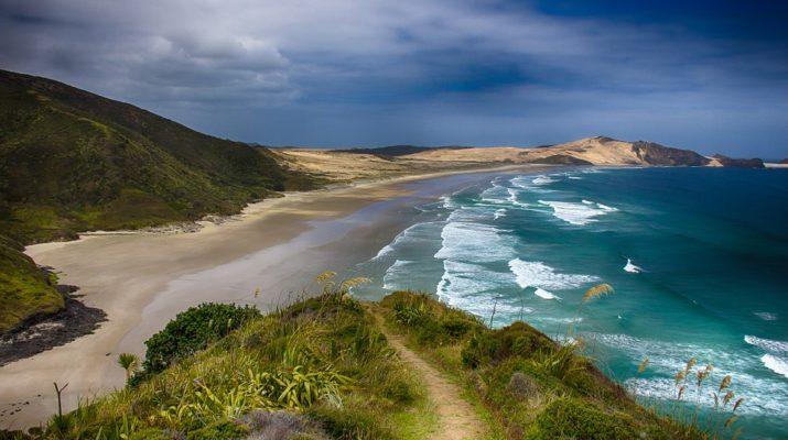 Plážové destinace, kde o turisty nezavadíte ani pohledem