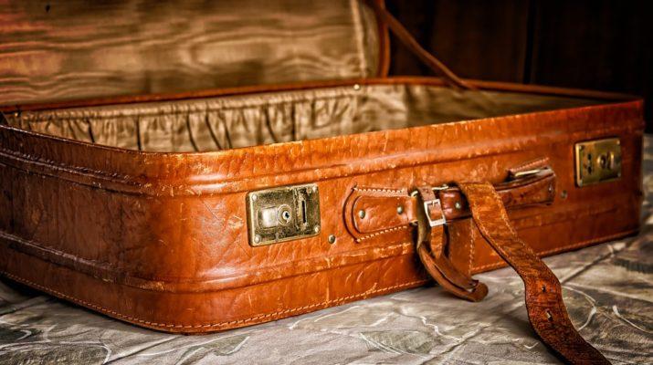 Co všechno si vzít do příručního zavazadla?