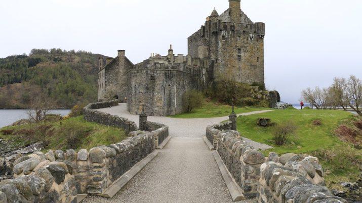 Záhady Skotska. Znáte je všechny?