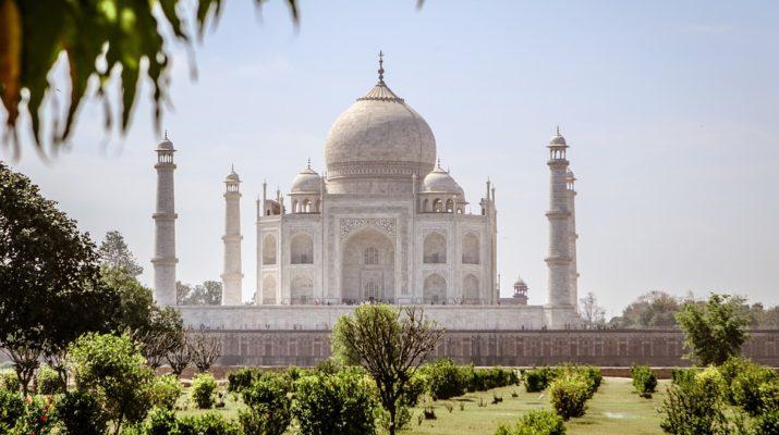 Co jste možná nevěděli o Indii