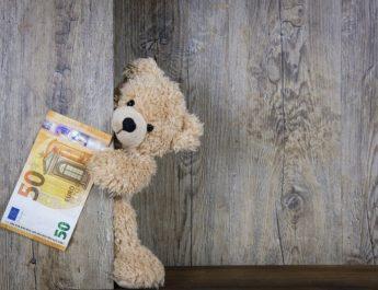 Půjčka v hotovosti před výplatou