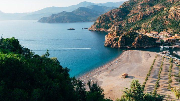 Plánujete cestu na Korsiku? Tipy, co zařadit do svého itineráře
