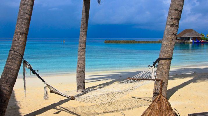Za golfem i čerstvými rybami na Maledivy
