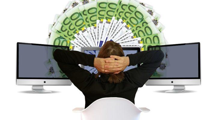 Chcete hodně vydělávat? Seznam profesí, kde peníze nebudou problémem