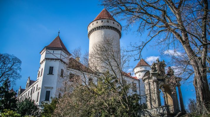 Tipy na výlety okolo Prahy. Udělejte si krásné odpoledne za hlavním městem